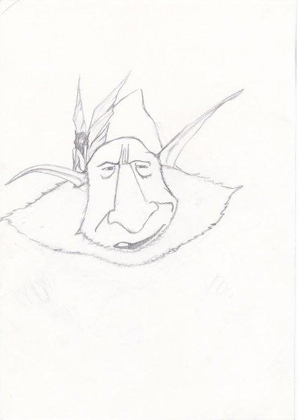 Voici un Lutin dans dessins Lutin